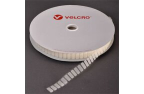 VELCRO PRESS-LOK 20x10mm